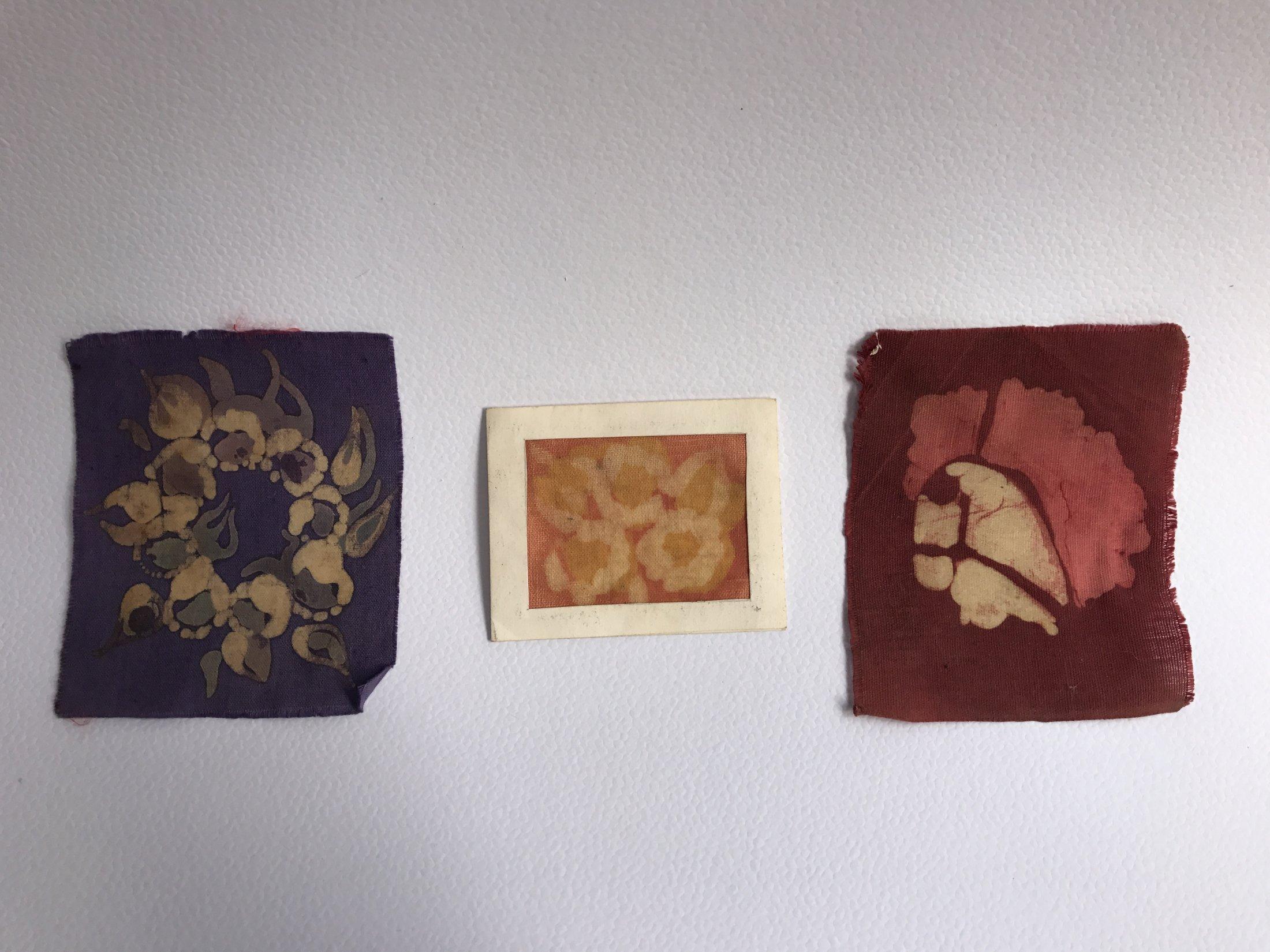 4.5 Diseños Batic